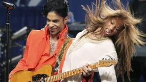 Prince en una imagen de archivo