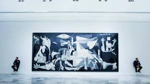 Bildu presionará en todos los frentes para trasladar el «Guernica» de Picasso a este municipio vasco