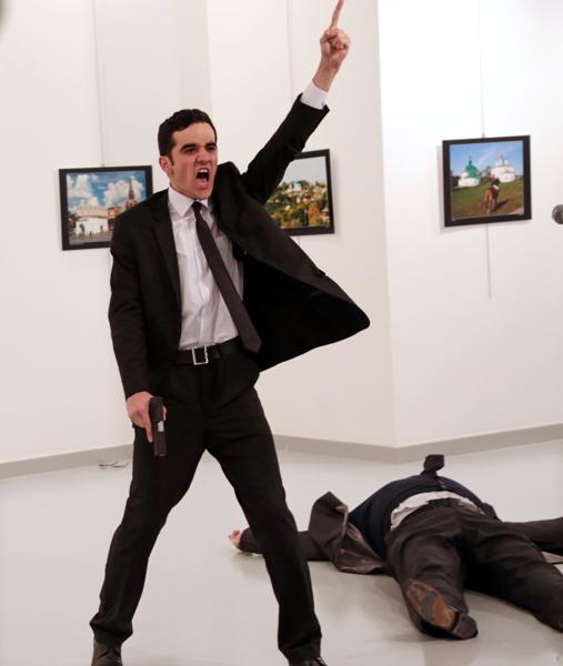 «Un asesinato en Turquía»