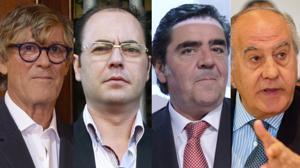 La gran alianza europea Toros del Mediterráneo gana el concurso por la plaza de Málaga