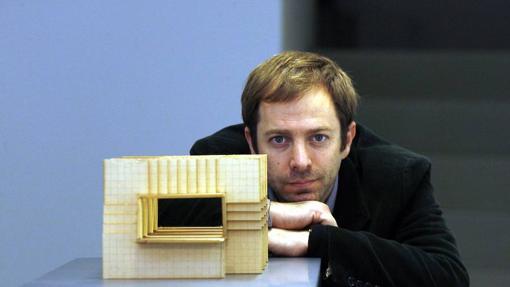 Leandro Erlich, apuesta de Ruth Benzacar
