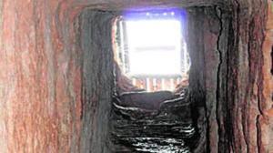 Un recorrido por la historia de las minas del espejuelo