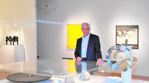 Eduardo Costantini: «El coleccionismo es parte de mi vida»