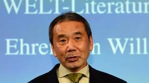El nuevo libro de Murakami, un misterio para los lectores