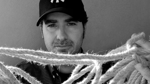 El «selfie» de Marc Montijano