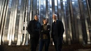 RCR arquitectos: «Nos gustan los espacios que hacen sentir a la gente»
