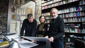 Los españoles Rafael Aranda, Carme Pigem y Ramón Vilalta ganan el premio Pritzker