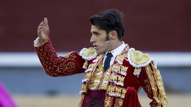 Alejandro Talavante, estrella de la temporada en Madrid