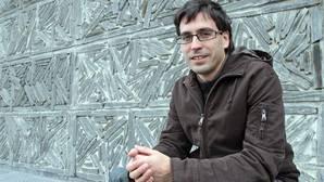 Ander Izagirre: Callarse para escribir