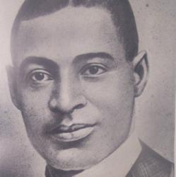 Buddy Bolden murió en 1931 y fue el precursor de la improvisación que, en los tiempos de l barrio de Storyville, dio lugar al jazz