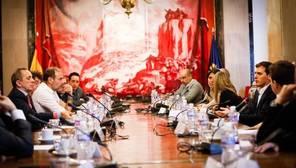 Albert Rivera se compromete a presionar al Gobierno para bajar el IVA cultural