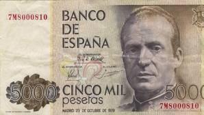 El retorno de la peseta: la Historia de España, a través de sus billetes, con ABC
