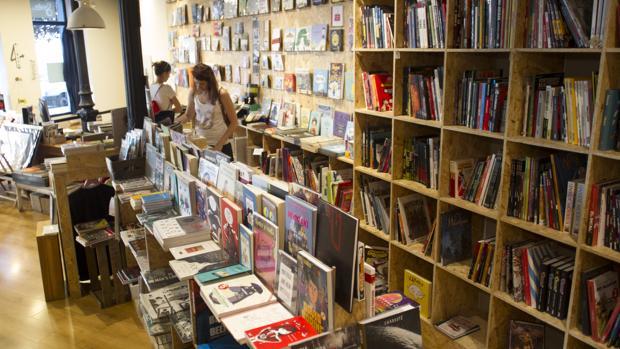 En 2015 en España las obras traducidas constituyeron un 16,2% del total de la producción literaria