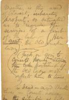 El cuaderno de Whitman