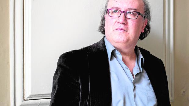 Andrés Ibáñez, en una imagen de archivo
