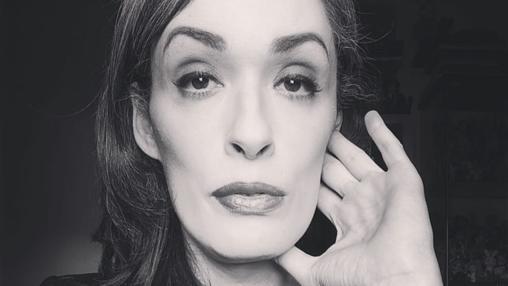 Otro «selfie» de Roberta Marrero