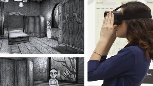 Realidad virtual Erthaland