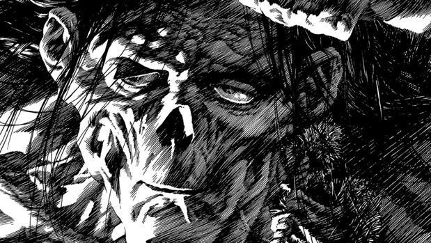 Frankenstein, una de las cumbres de Denis Wrightson