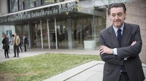Zugaza se incorpora al Bellas Artes de Bilbao: «Espero aportar novedades»