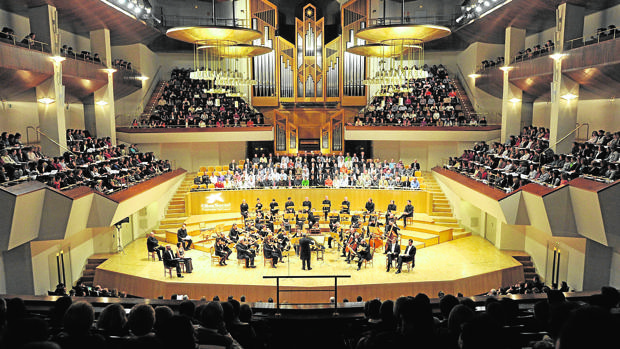 Simon Rattle dirigirá a la Orquesta Filarmónica de Berlín en el Auditorio Nacional
