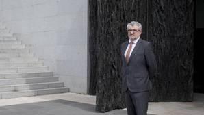 """Miguel Falomir: «Nunca pediré el """"Guernica"""", está muy bien donde está»"""