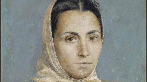 «Mari», de Antonio López