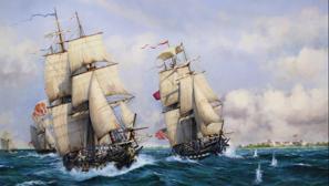 La olvidada conquista de Bahamas en la que España y EE.UU. combatieron juntos a los británicos