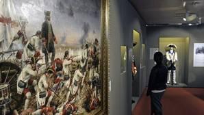 La ayuda española a la independencia de los Estados Unidos sale del olvido