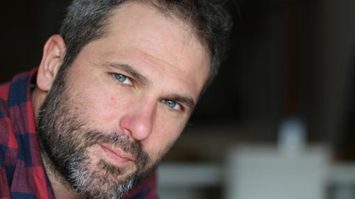 Xavier Aldekoa, autor de «Hijos del Nilo»