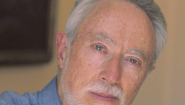 J. M. Coetzee, autor de «Los días de Jesús en la escuela»
