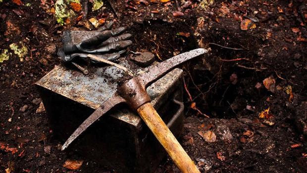 La «cápsula del tiempo» encontrada en los Pirineos franceses