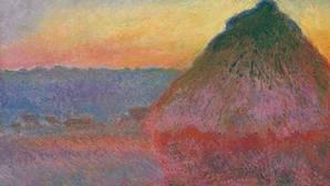 «Almiar», de Monet, fue adquirido por un comprador asiático por 81,5 millones de dólares en noviembre de 2016 en Christie's Nueva York