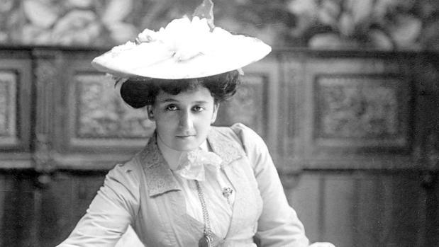 El Centro Dramático Nacional recuerda a María Guerrero
