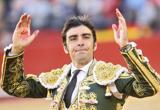 Miguel Ángel Perera indulta al toro «Ojerizo» en Cabra