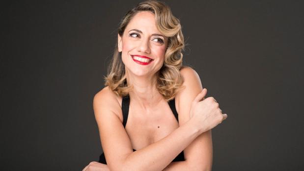 Inma Mira se estrena como solista