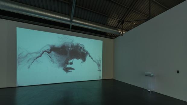 Ramón Lez: «Quiero entender el arte como una provocación de los sentidos»