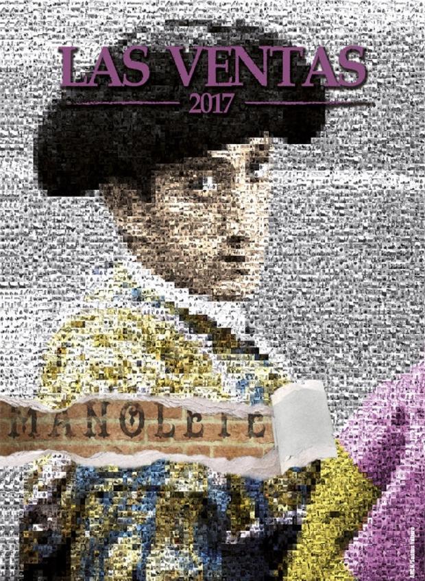 Resultado de imagen de premios San Isidro 2017