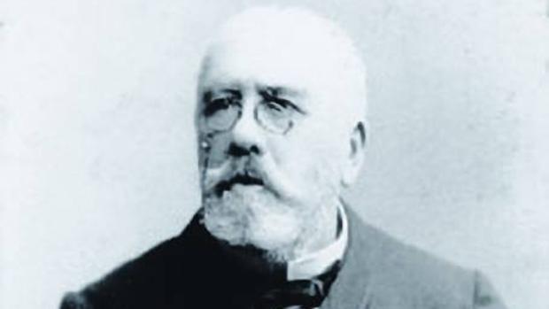 Fortuné du Boisgobey, autor de «El crimen del ómnibus»
