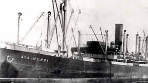 Descubren un barco nazi hundido por Stalin que podría esconder un gran tesoro oculto