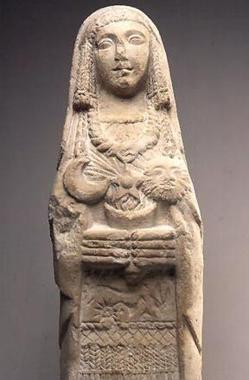 Un «falso» expuesto en el Museo Arqueológico Nacional