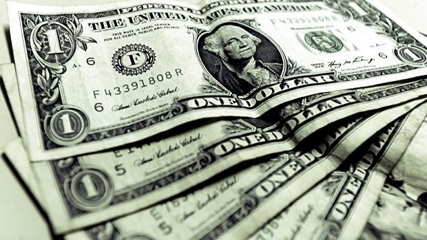 El dólar y su origen español