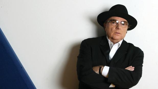 Van Morrison, siempre plato fuerte, esta vez del BBK Music Legends