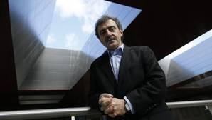 Manuel Borja-Villel, director del Museo Reina Sofía