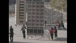 Imagen de un vídeo incluido en el proyecto «¡Únete! Join Us!»