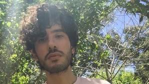 El selfie que Ángelo Néstore dedica a ABC Cultura