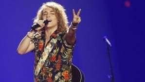 Manel Navarro y las nueve peores actuaciones de España en Eurovisión