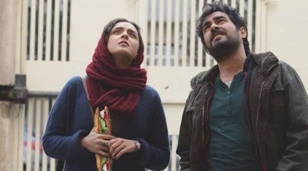 Fotograma de «El viajante», de Ashgar Farhadi (Irán, 2016)