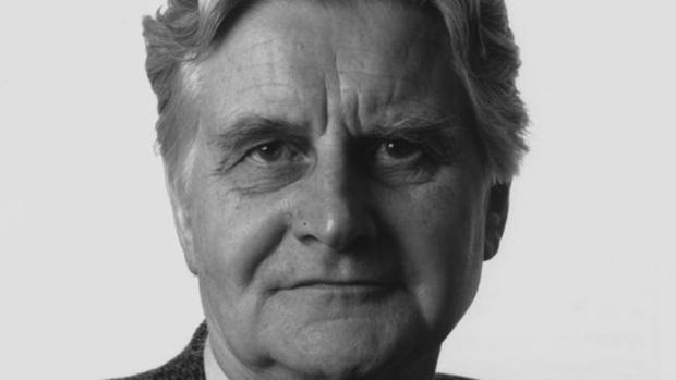 El filósofo alemán Karl-Otto Apel