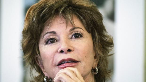 Isabel Allende publicará una nueva novela en junio