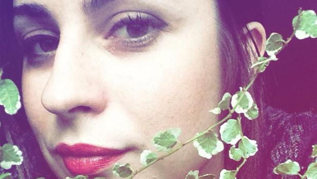 El selfie que María Sánchez dedica a ABC Cultural